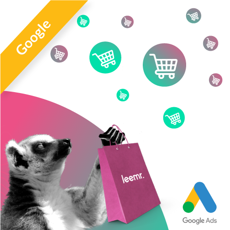 E-commerce - Google