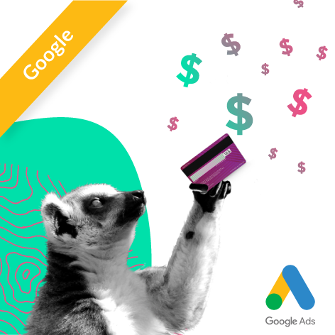 Sales & Conversions - Google