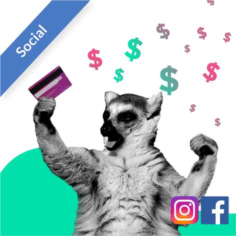 Sales & Conversions - Social